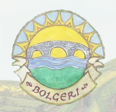 Il logo dei bolgeri