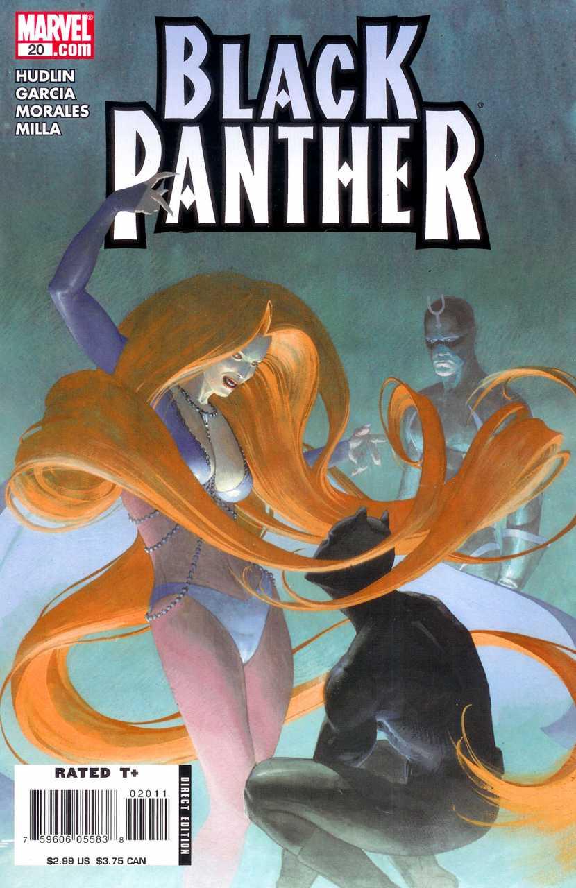 black panther 20