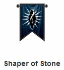 dragon age - achievement - stone shaped