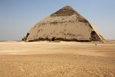 ...ma certe volte persino una piramide piena può riuscire male.
