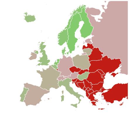 BIM norms in europe_20160213