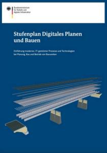 GERMANIA_Stufenplan Digitales Planen und Bauen