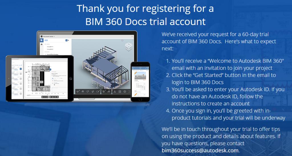 2016-03-06 23_35_34-BIM 360 Docs - Free Trial - Thank You