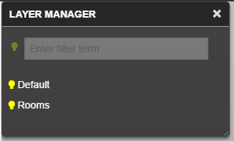 layer manager revit file