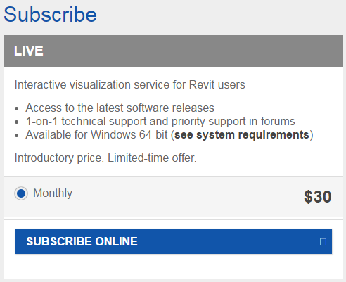 2016-07-27 11_31_35-Autodesk LIVE Subscription _ Buy Autodesk LIVE for Revit
