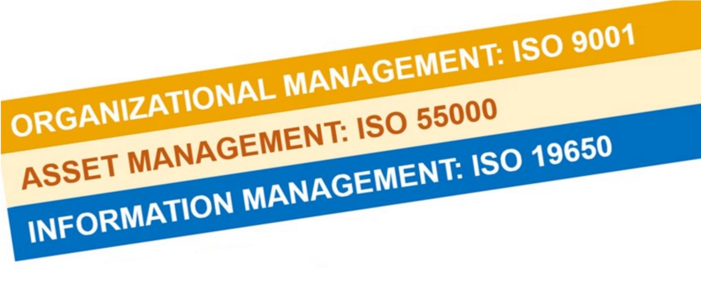 ISO ecosystem