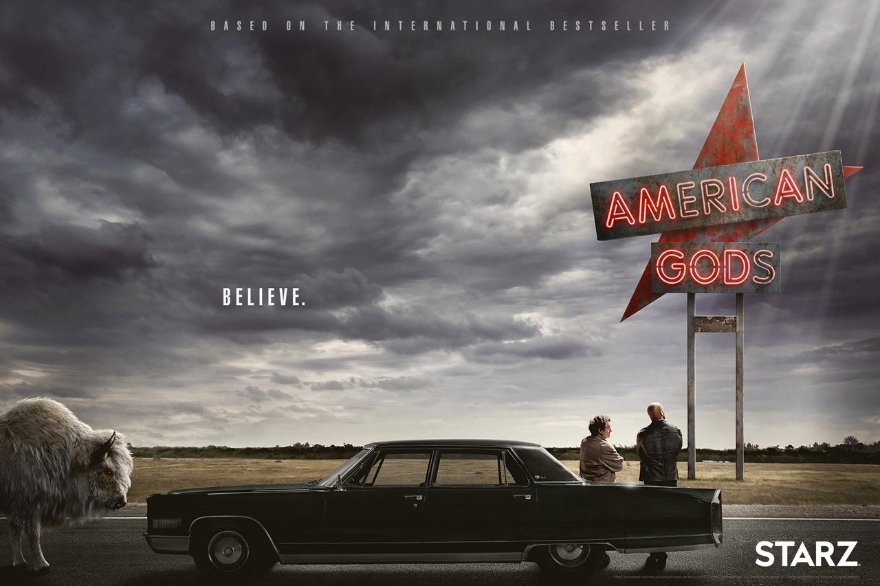 American Gods 001
