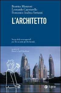 Beatrice Manzoni - L'architetto