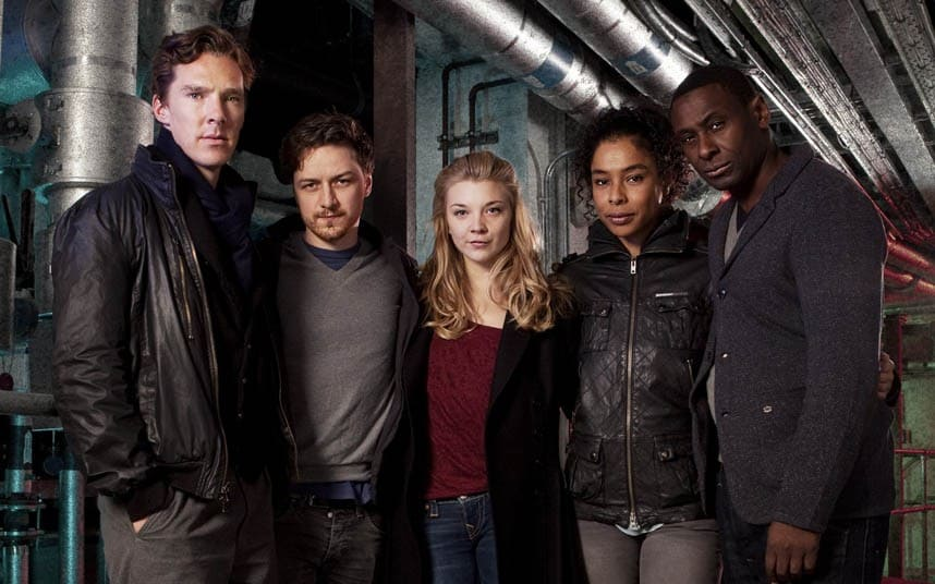 Neverwhere BBC 001