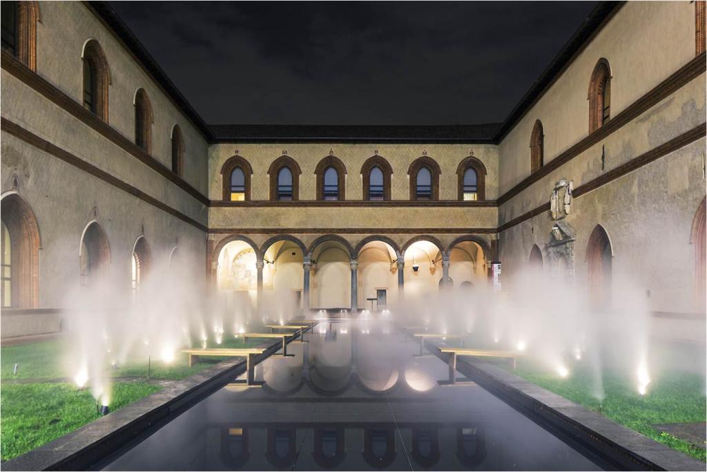 ACPV - Water Design - Milan