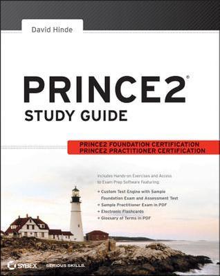 David Hinde - Prince 2