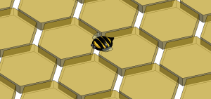 0.5.2 - Busy like Honeybees