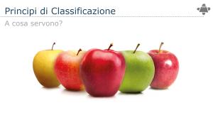 3.1.1 - Classificazione 01