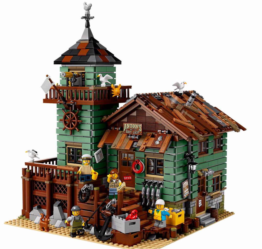 2017-10-05 15_45_26-Vecchio negozio dei pescatori - 21310 _ Ideas _ LEGO Shop
