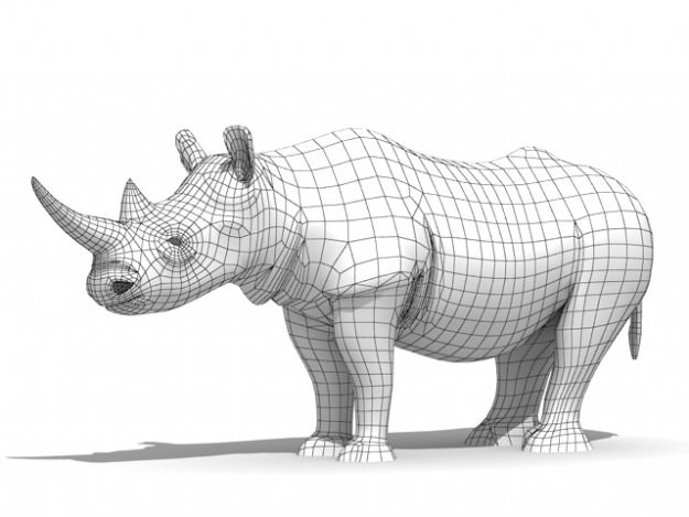003_Rhino