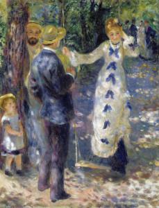 Swing-Renoir