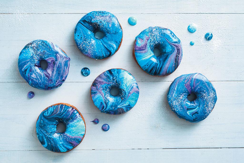 Le ciambelle blu piacciono a tutti, ma non su Revit.