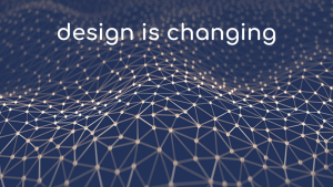 01 - Alessandro Tamburo - Design is changing