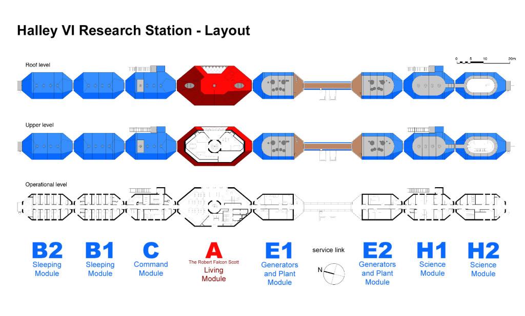A1001-platforms plan