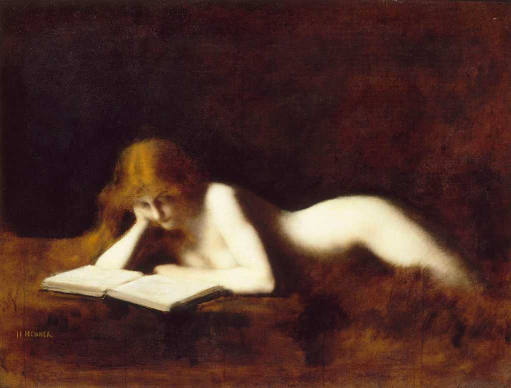 Henner_Lectura