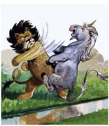 PhilipMendoza_lion-punching-unicorn