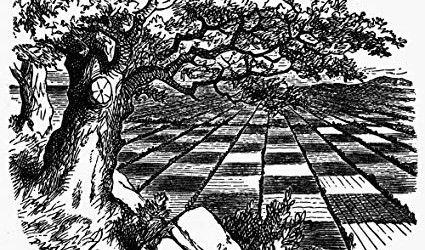 LewisCarroll_Chess